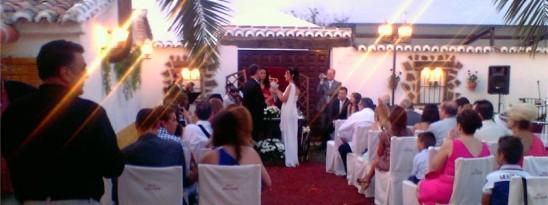 Tu boda en La Finca