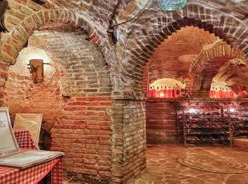 Cuevas del Principe, fiestas bodas y despedidas en Navalcarnero