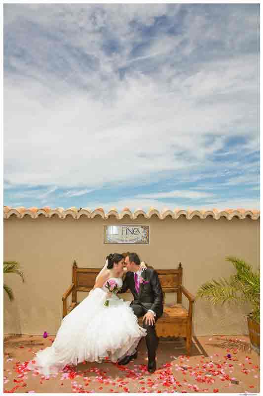 Tu boda ideal