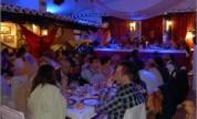Salones banquetes