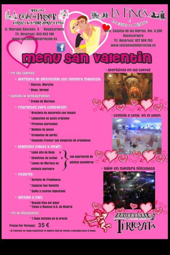 Fiesta San Valentin 2014