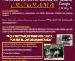 Todos los domingos de Febrero: Matanza en La Finca