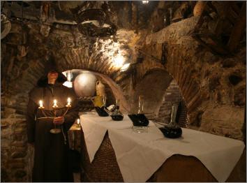 Cuevas del Siglo XVIII