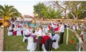 Banquetes La Finca